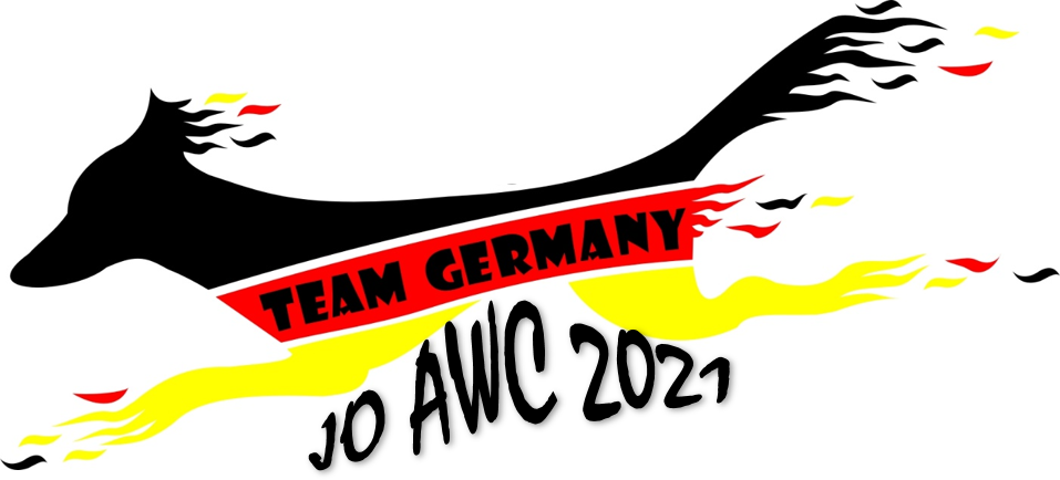 logo team germany jo awc 2021